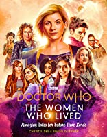 Doctor Who: The Woman Who Lived Amazing Stories
