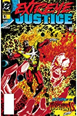 Extreme Justice (1994-) #5 Kindle Edition