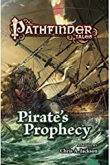 Pathfinder Tales: Pirate's Prophecy Kindle Edition