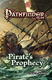 Pathfinder Tales: Pirate's Prophecy (English Edition)