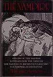 The Vampire (Dorset Classic Reprints)