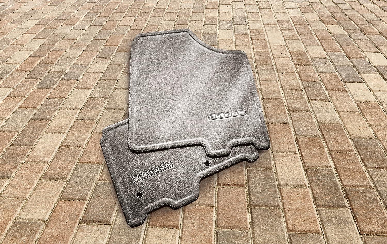 TOYOTA Genuine PT206-08129-13 Carpet Floor Mat