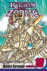 Knights of the Zodiac (Saint Seiya), Vol. 10: Shaka: Close to Godhood! (English Edition) eBook Kindle