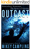 Outcast (The Darkeningstone Series Book 2)