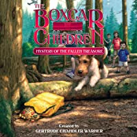 Mystery of the Fallen Treasure: The Boxcar Children Mysteries, Book 132