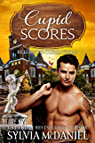 Cupid Scores: Western Small Town Contemporary Romance (Return to Cupid Texas Book 2)