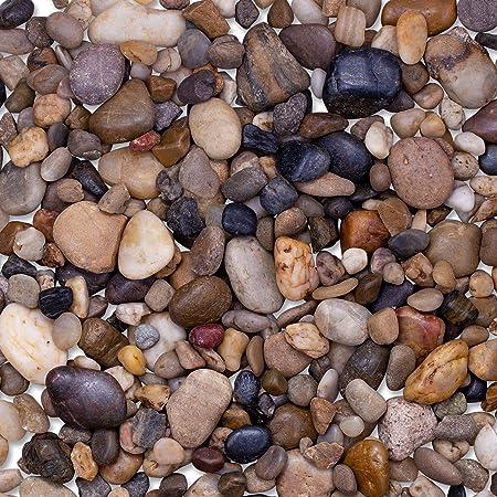 rango de peso saludable en piedras