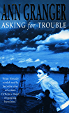 Asking for Trouble (Fran Varady 1): A lively and gripping crime novel