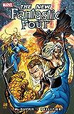 Fantastic Four: The New Fantastic Four (Fantastic Four (1998-2012))