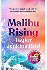 Malibu Rising: The new novel from the bestselling author of Daisy Jones & The Six Kindle Edition
