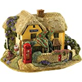 """Lilliput Lane """"Stay In Touch"""" Cottage"""