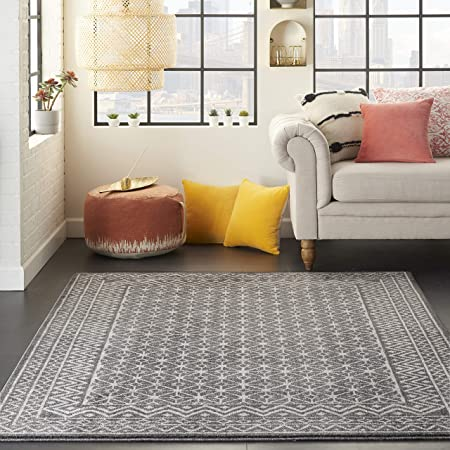 Marca de Amazon Movian Struma, alfombra rectangular, 152,4