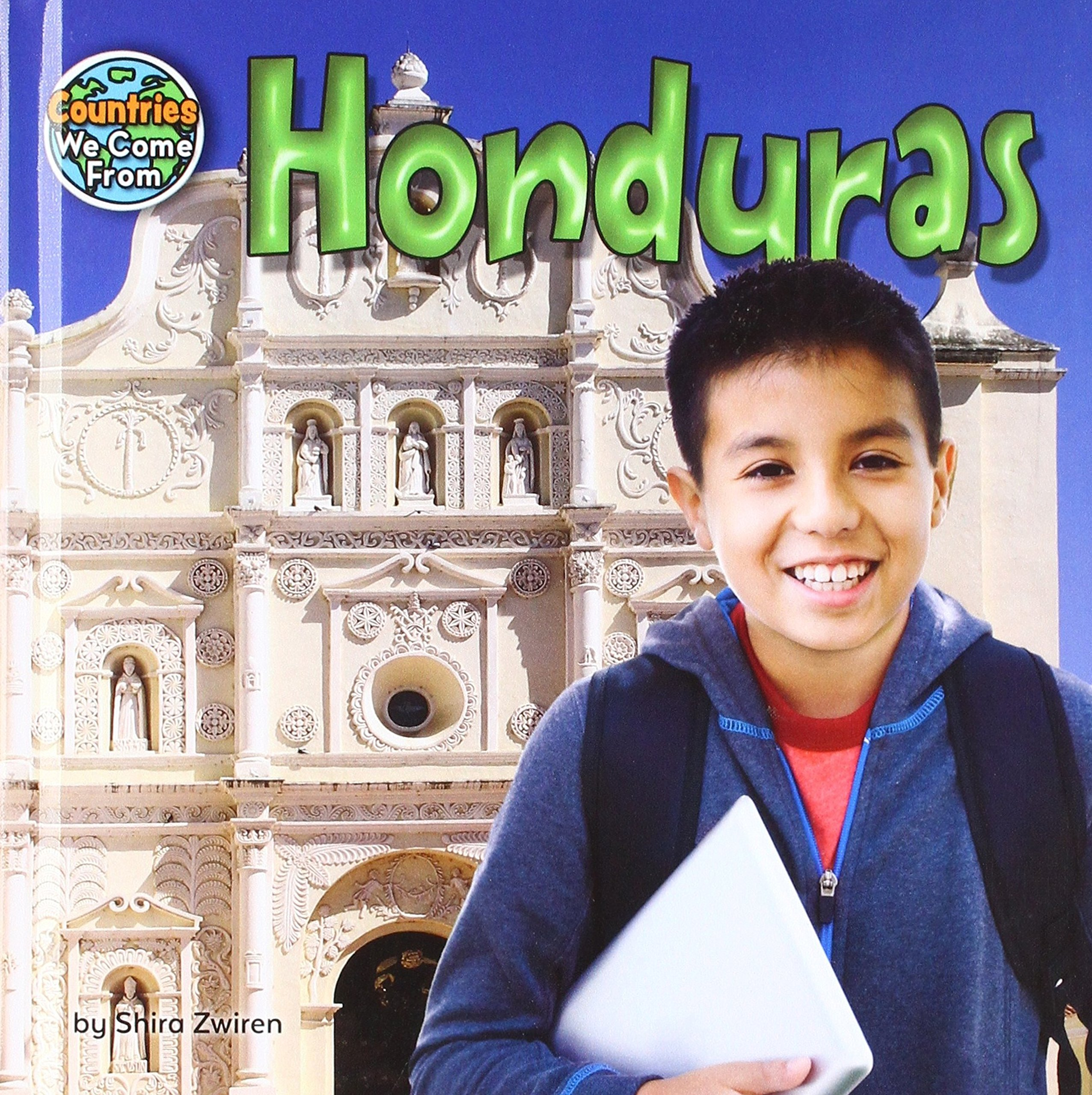 Honduras (Countries We Come from) PDF