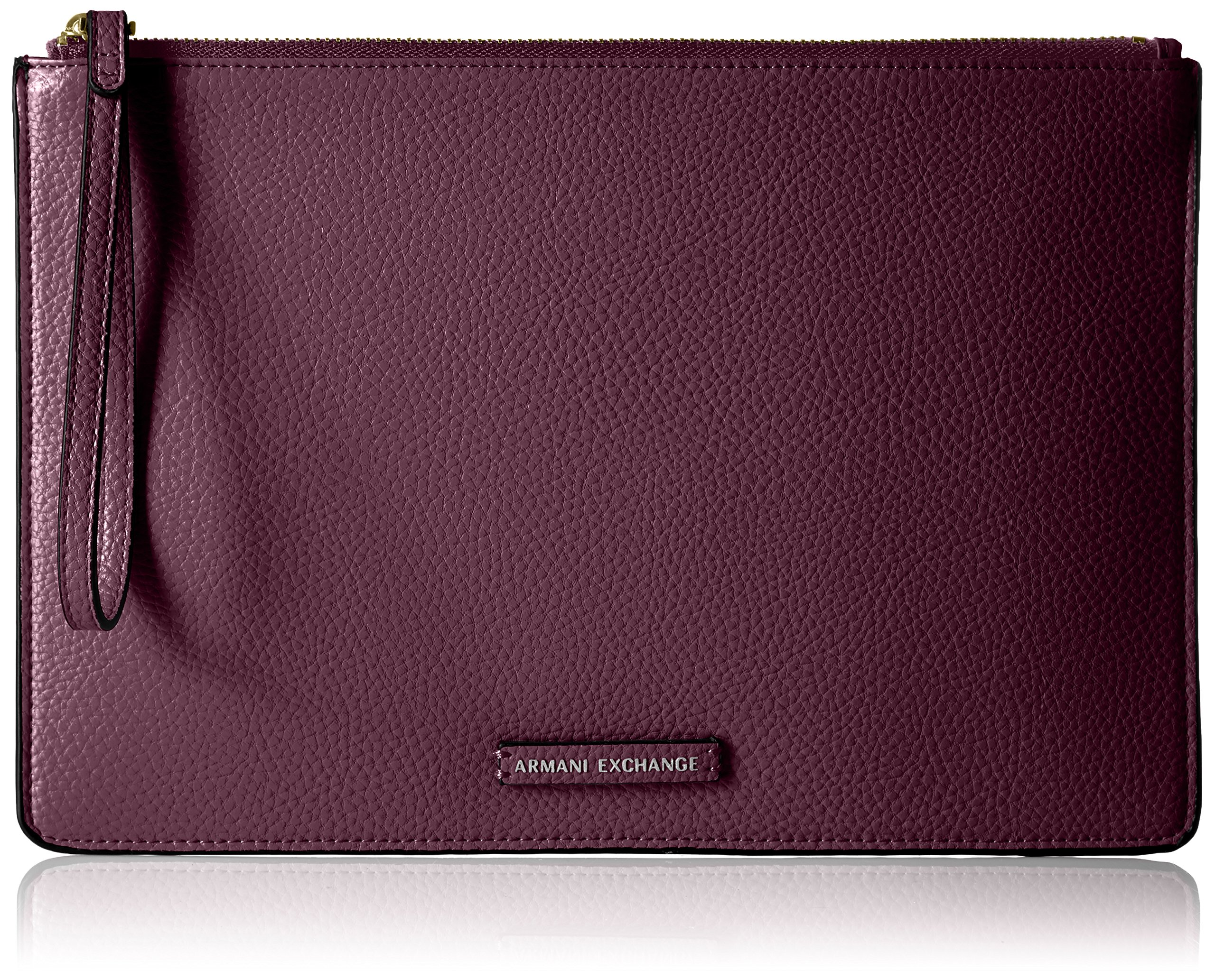 A|X Armani Exchange Pouch, Red