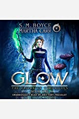 Glow: The Revelations of Oriceran: The Fairhaven Chronicles, Book 1 Audible Audiobook