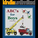 ABC's for Boys