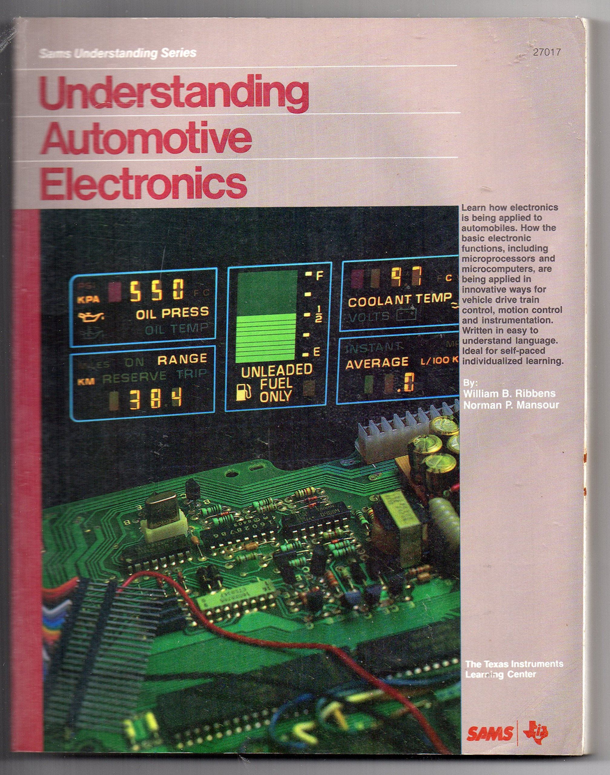 Buy Understanding Automotive Electronics Book Online at Low Prices ...