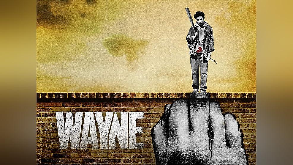 Wayne (4K UHD)