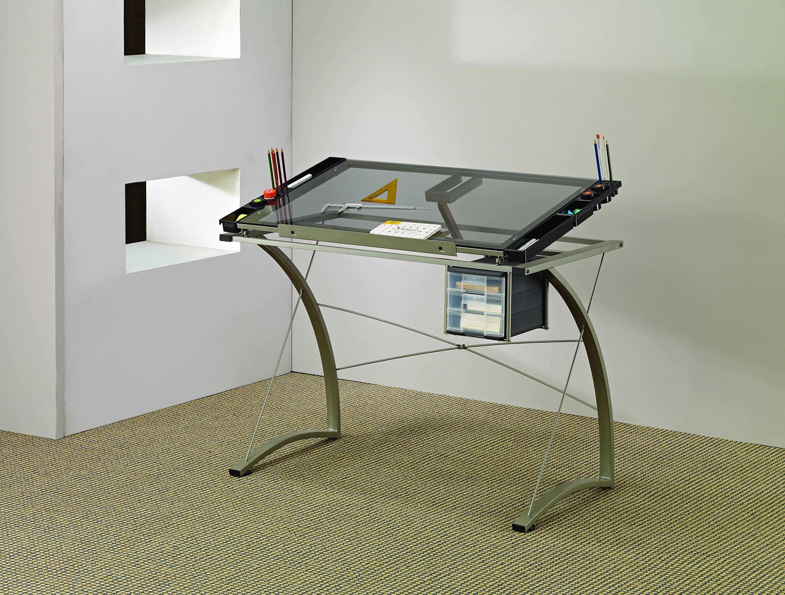 Coaster Desks Artist Drafting Table Desk by Coaster Home Furnishings