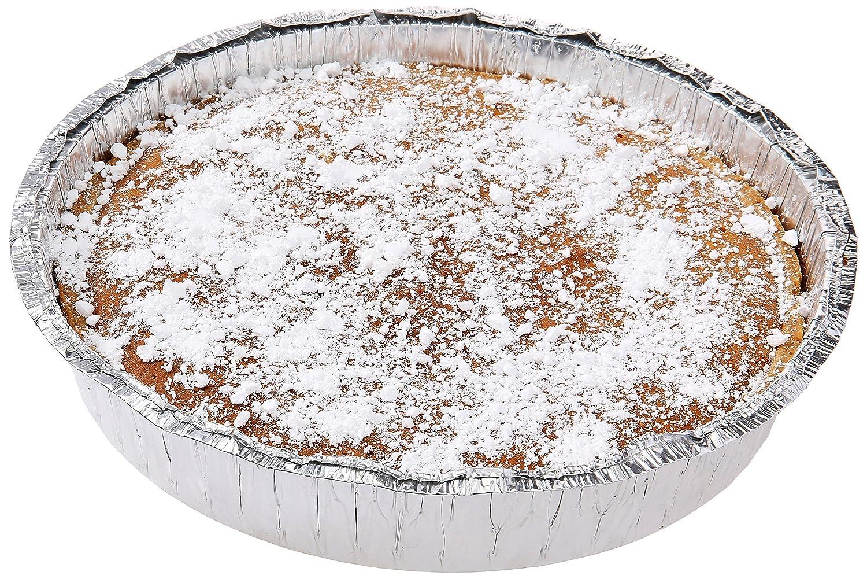 Delicias de Espana, Homemade Tarta de Santiago Pie, 1.5 Lb: Amazon.com: Grocery & Gourmet Food