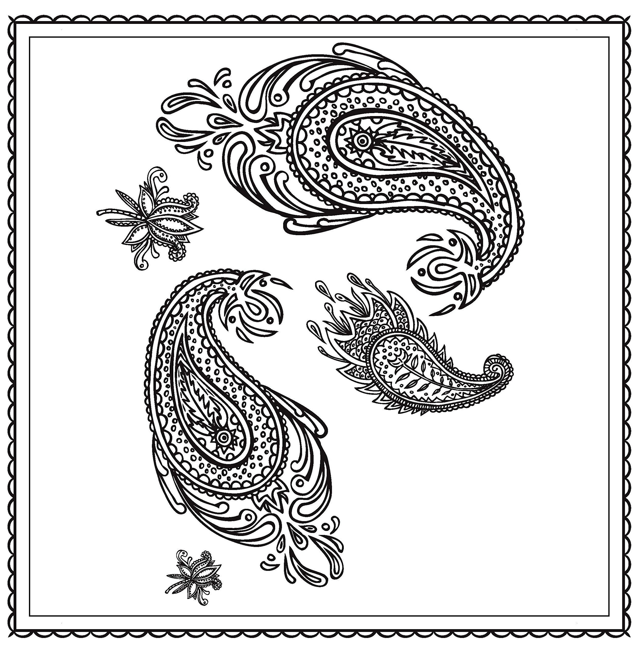 A fun magic coloring book amazon - Amazon Com Eastern Magic Beautiful Designs Of The Orient Coloring Book For Adults Color Magic 9781438007328 Arsedition Books