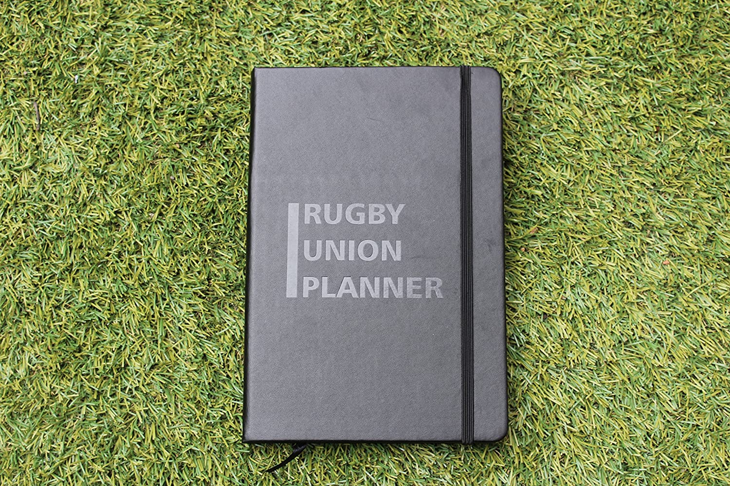 Rugby Coach planificador The Sports Planner