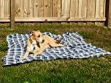 Extra Large Flannel Outdoor Blanket Perfect for