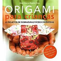 Origami Para Crianças
