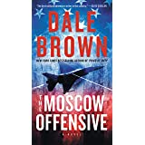 The Moscow Offensive: A Novel (Brad McLanahan, 4)