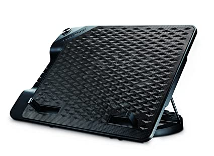 2a5610d64e2 Cooler Master NotePal ErgoStand III - Premium Ergonomic Laptop Cooling Stand  with Large 230mm Silent Fan