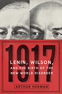 Amazon the death of caesar the story of historys most famous 1917 lenin wilson and the birth of the new world disorder fandeluxe Image collections