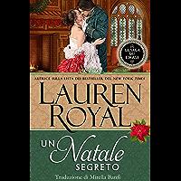 Un Natale segreto (La Saga dei Chase Vol. 8)