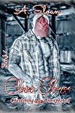 Chase's Chance (Cherishing the Unexpected Book 1)