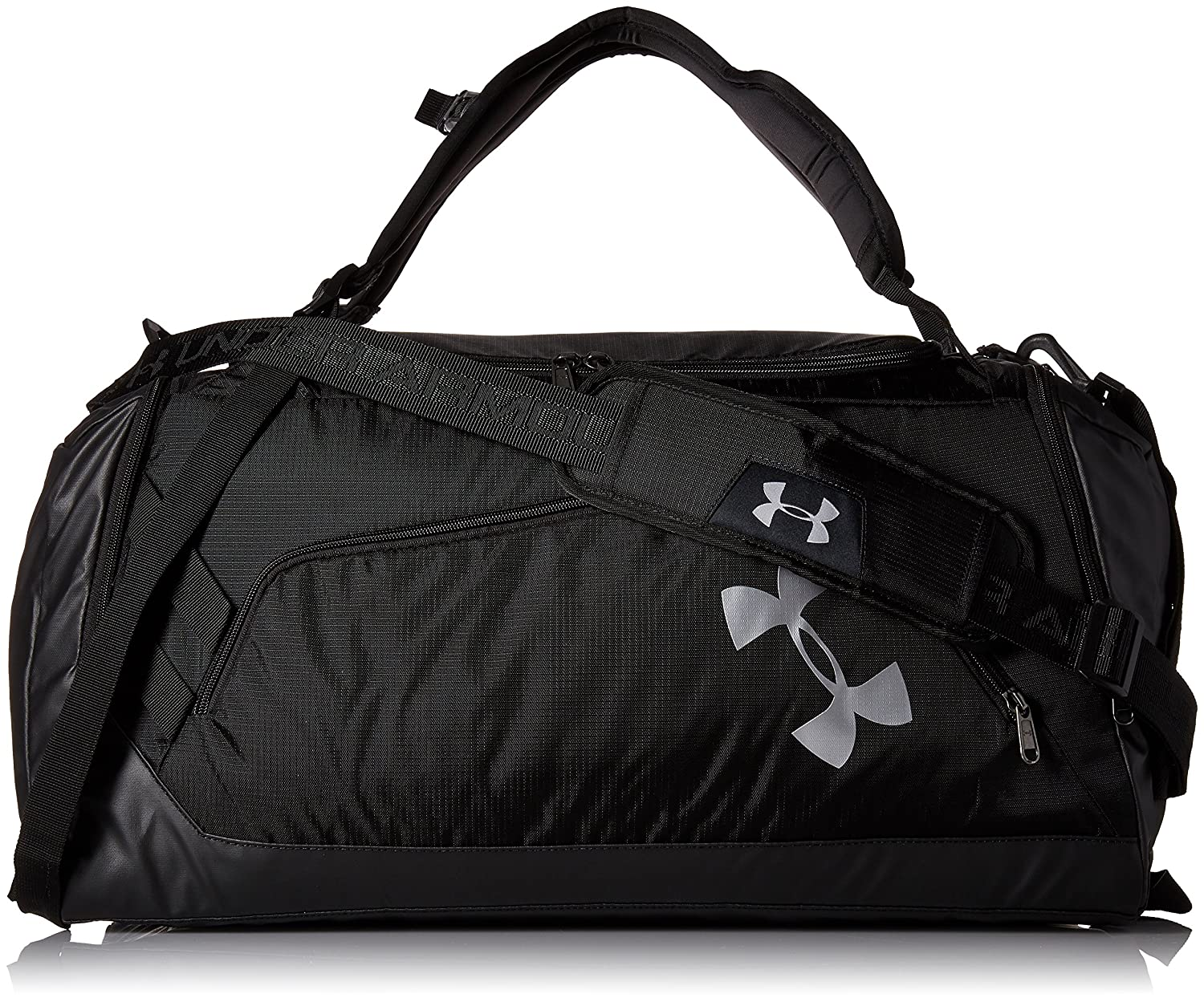3dc0de04f4 Under Armour Storm Contain Backpack Duffle 3.0