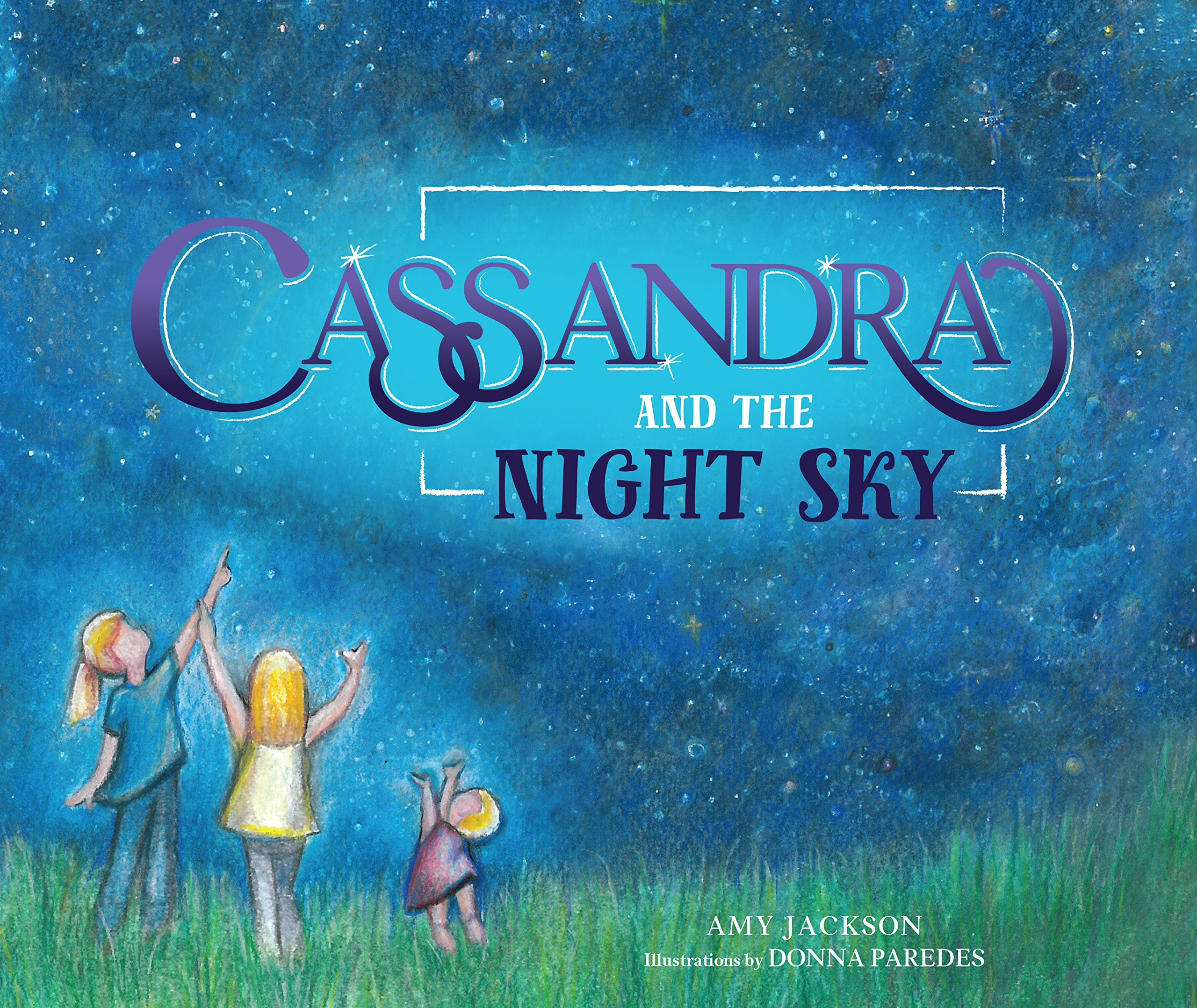 Download Cassandra and The Night Sky PDF