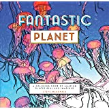 Fantastic Cities A Coloring Book Of Amazing Places Real