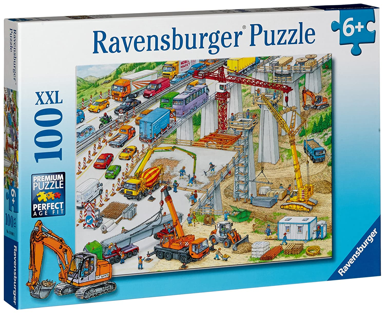 puzzle ravensburger kinder
