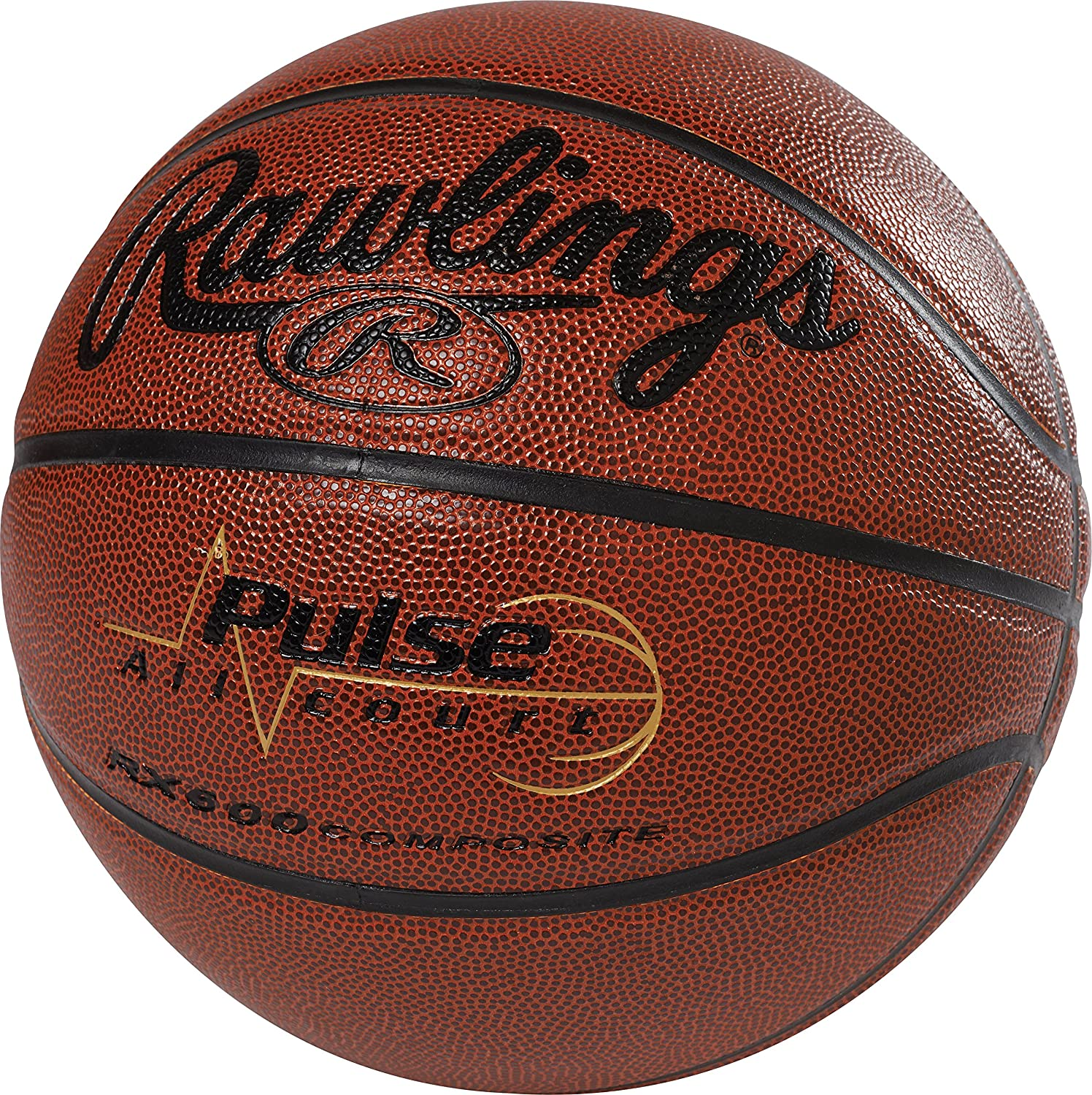 Rawlings Pulse All-court Taille officielle basket-ball PULSE-B