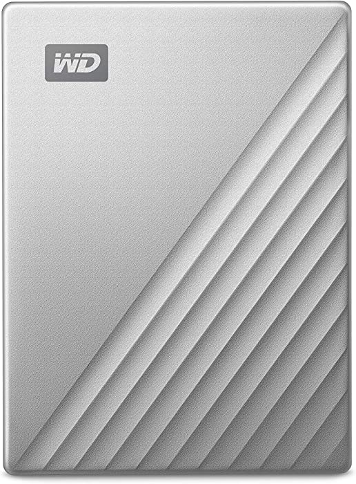 Top 10 Wd External Hard Drive For Laptop