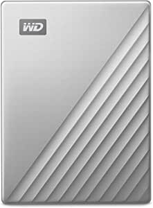 WD My Passport Ultra Disco Duro Externo para Mac de 5 TB ...