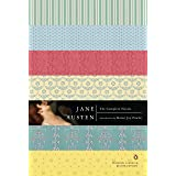 Jane Austen: The Complete Novels: (Penguin Classics Deluxe Edition)