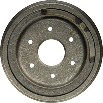 Amazon Com Centric Parts 123 63028 Brake Drum Automotive