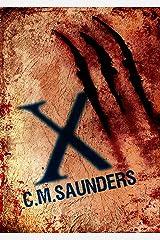 X3 Kindle Edition