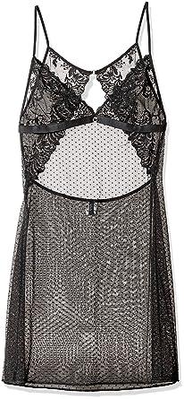 magasin en ligne 56a3e 88043 Aubade Passion Nuisette Femme: Aubade: Amazon.fr: Vêtements ...