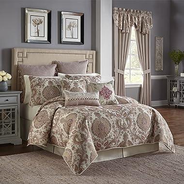 Croscill Giulietta King Comforter Set, 4 Piece
