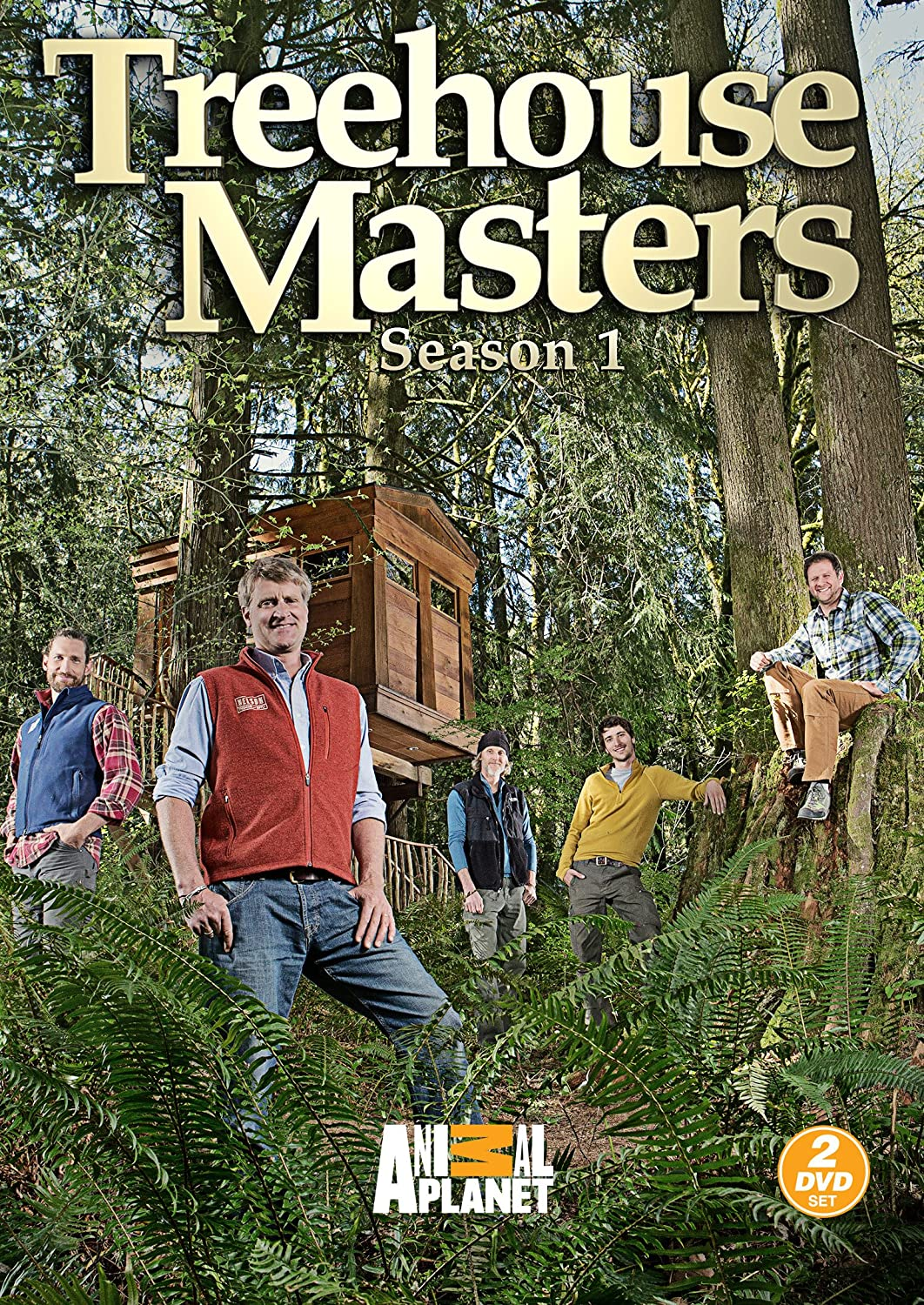 alex treehouse masters. Treehouse Masters Cast. Cast R Alex