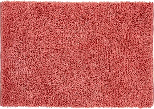 Chesapeake Microfiber Coral Shag Area Rug 7' 3''x 9' 3''