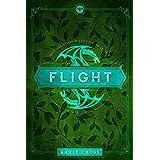 FLIGHT (The Dragonmaster Trilogy Book 2)
