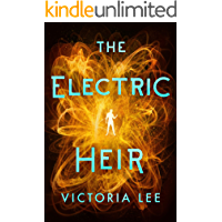 The Electric Heir (Feverwake Book 2) book cover