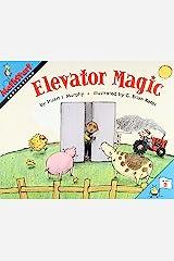 Elevator Magic: Math Start - 2: Subtracting for Grades 1-3 Paperback
